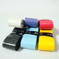Free shipping(20pcs/lot)Tacky Feel Grip/Overgrip/padel/tennis racket/squash racket/Speedminton/badminton