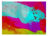 100 handpainted wall art canvas audrey hepburn pop art high quality decoration home
