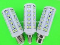 NEW! HOT E27 15W 50 SMD 5730  Corn Lamp LED 15W Energy Saving Light Lamp Bulb 110V/220V ( Free delivery / warranty 2 years )