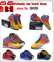 Free Shipping 2013 cheap sale D ROS 773 men's baskteball shoes.official men athletic shoes, Support wholesale size 8-12