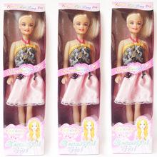 wholesale diy doll