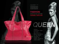 handbags for women 3pcs cow leather handbag