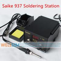 Genuine Original Saike 937 Soldering Station ESD 220V 50W Electric Soldering Irons