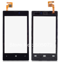 Hot Sale Touch Screen Digitizer with Frame For Nokia N520 B0290