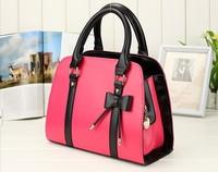 Korean version of the new candy-colored women's bag handbag shoulder bag diagonal shipping daughter tide