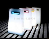 Novelty Bag LED Lamp Portable USB Rechargeable Table Light