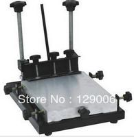 The bugler ink pad 32 * 44 cm manual screen printing screen printing screen printing screen printing machines