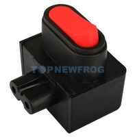 T2N2 Power On Off Switch Adapter For PS3 Playstation 3 Slim Video Games G-Switch