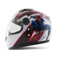 T866 Children's Motorcycle Helmet Spiderman Safety Helmet for Boy Cute Full Face Kids' Helmets 4 colors Free Shipping S7096