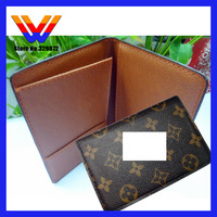 The new passport passport pu leather unisex high quality of the stylish card pack card pack passport bag Free Shipping