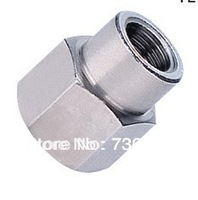 PSF01-01 1/8-1/8 thread pipe fitting ,brass fitting ,air compressor fitting,pneumatic fittings