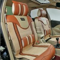 Car seat cushion viscose four seasons mat new bora reach fox k5 triumphant more