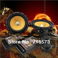 Free shipping specials 6.5 inch car audio car horn car stereo speakers car horn to DIY accessories