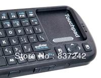 Unisen iPazzPort KP-810-19 Wireless Keyboard and Touchpad 2.4G
