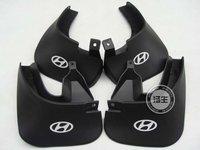 2005-2009 Hyundai Tucson Soft plastic Mud Flaps Splash Guard