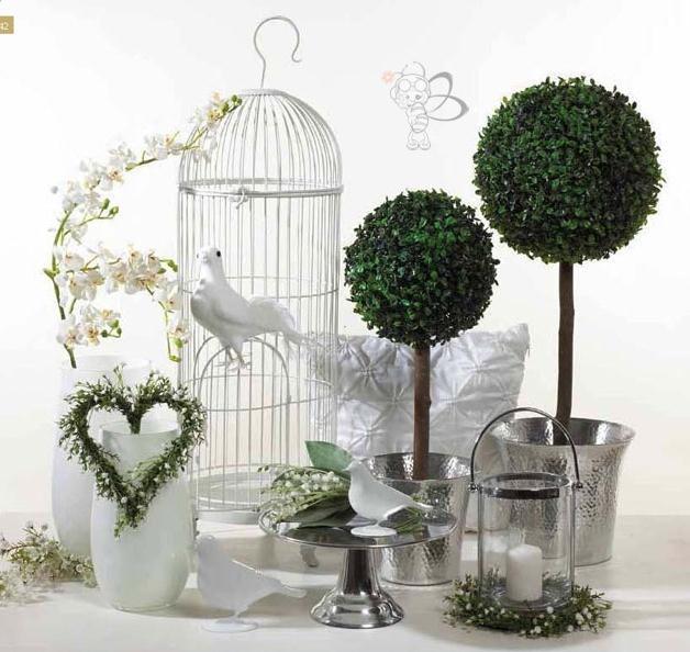 Online kopen wholesale large parrot bird cage uit china large parrot bird cage groothandel - Decoratie kooi ...