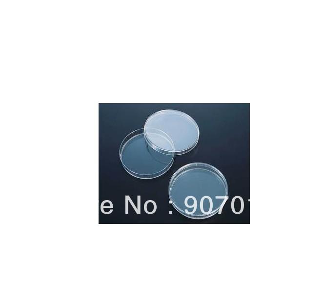 Placa de Petri Con Tapa