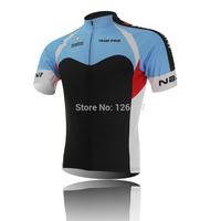 Top Selling Pro Bike Team 2014 Cycling Clothing Short Jersey bib Shorts set coolmax pad Lycra Mens Cycle Wear Bicycle