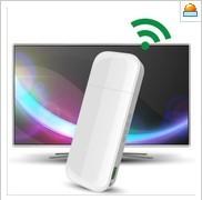 2014 YEAR SANTA Wireless HDMI Android mobile phone panel connected TV DLNA Magic Screen pushing treasure large screen broadcast(China (Mainland))