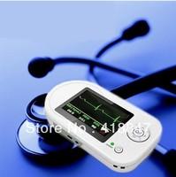 CONTEC CMS-VESD Visual Digital Stethoscope ECG SPO2 PR Electronic Diagnostic USB Multi Function Clinical Probe