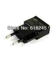 20pcs/LOT  USB EU Plug Wall Charger For  SAMSUNG N7100 Free shipping