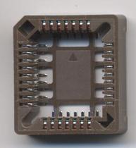 Free Shipping 20 PCS PLCC32-SMD IC Socket , PLCC32 Socket adapter , 32 Pin PLCC Converter