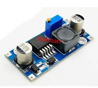 2pcs LM2596 1.23V-30V DC-DC Buck Converter Step Down Module Power Supply