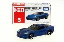 diecast corvette price