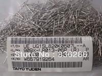 EMI feedthrough capacitors   UG1SL820K0607L-A