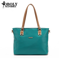 Embossed 2013 women's handbag fashion 2 piece set picture package big bags