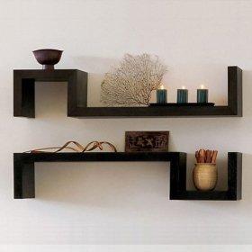 DhlWall shelf