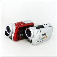 Digital video camera 720p edition hd pixels 3.0 super large screen