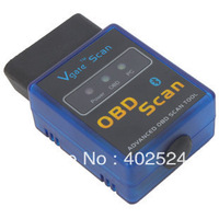 ELM327 Overview Mini OBD SCAN Newly Developed Bluetooth 1.5 Scan Tool  Supports all OBD-II Protocols