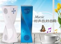 bluetooth music receiver/audio speakers/wireless mini speaker/wireless sound/caixinha de som/mesa de som/bluetooth 4.0/NFC