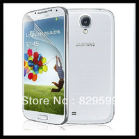 Clear Lcd Screen Protector Film for  Galaxy S4 SIV I9500