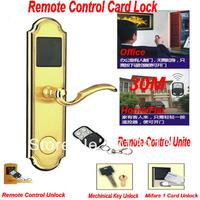 Security Remote control door lock    ET218RC