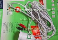 DC12V Lamp battery line, light connector  ,clip, line, E27holder