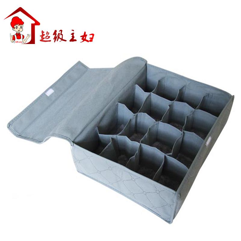 bambou bo te de rangement souple 2222 16 finition box de. Black Bedroom Furniture Sets. Home Design Ideas