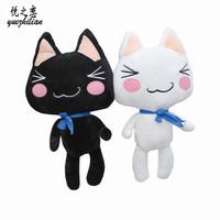 Plush toy doro cat many cat pillow t0ro doro cat doll