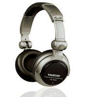 Free shipping Takstar hd 5000 Monitor closed dj headphone monitor's earphones music headsets for mp3 disco bar and night club