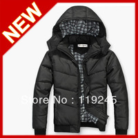 High Quality Down Jacket Men's Big Size Winter Jackets For Men Fashion Coat Brand Male Casual Outdoors Free Shipping Y223