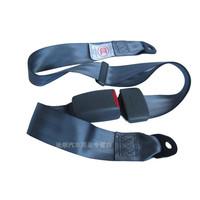 Fu hui safety belt bus school bus bus 2 safety belt