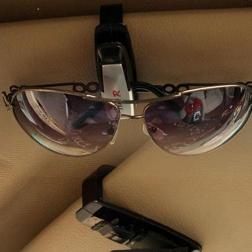 Car glasses clip car eyeglasses frame vehienlar paper clip car glasses clip car eyeglasses frame(China (Mainland))