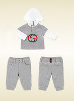 Retail Brand Boy's Jacket+Pants/Children's Hoodies Sweatshirts+Trousers/Boy's Casual Clothes 2In Sets