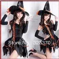 Christmas clothes pirates of the devil costume ds lead dancer clothing clothes