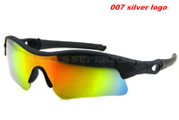 10pcs/lot  New Arrived O Brand Radar Sunglasses Radarlock Sunglasses Ok Cycling Men/Women Sunglasses Free Shipping 9175