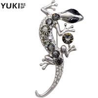 Yuki accessories male suit brooch pin quality fashion personality original design accessories