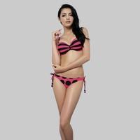 Wholesale hot selling sexy woman new swimsuit set trikini,victoria brand big size the bathing suit push up bikini free shipping