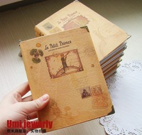 Fancy Le Petit prince weekly scheduler 6.5USD/pcs 123*162*20MM