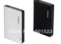 "ORICO 2598US 2.5 inch mobile HDD enclosure for 2.5"" hard drive"